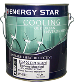 Energy Star EC-100 Dirtguard Silicone Modified