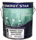 Energy Star Dirtguard IR Elastic